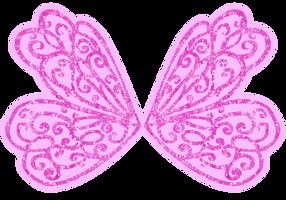 Leros Flutterix Wings by PurpleAmharicCoffee