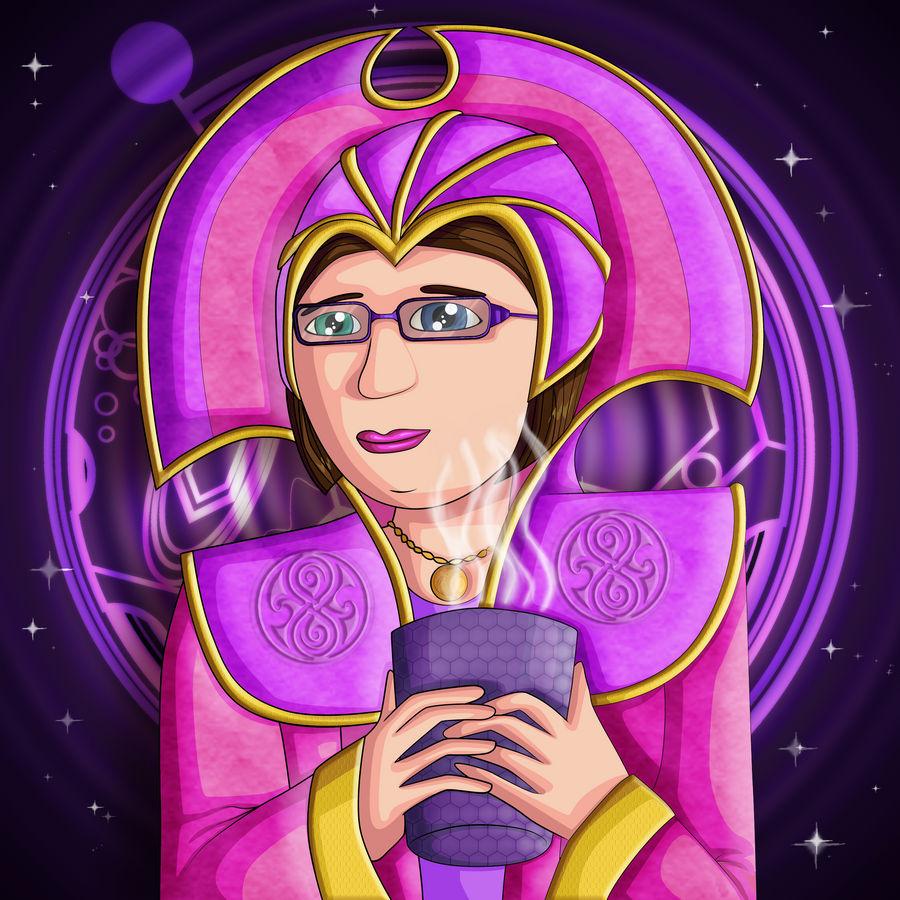PurpleAmharicCoffee's Profile Picture