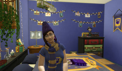 Complete Pufferhead! by PurpleAmharicCoffee
