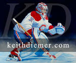 Carey Price, Montreal Canadians