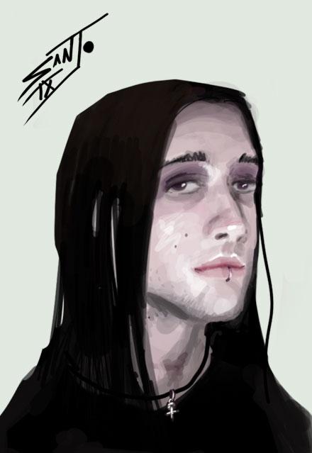 deadinsane's Profile Picture