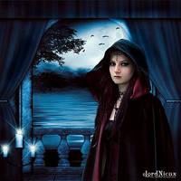 Gwendolyne by LordNicax