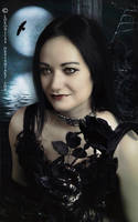 Condesa Bathory by LordNicax