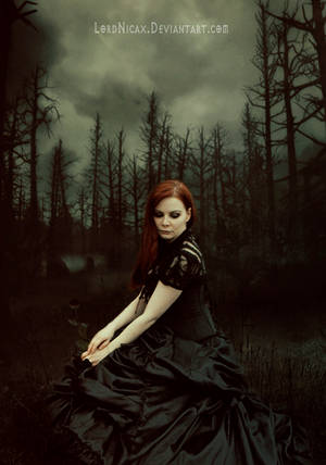 Lorelei by LordNicax