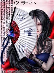 Naruto girls kick ass 9
