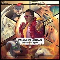 The IPL: Arkan