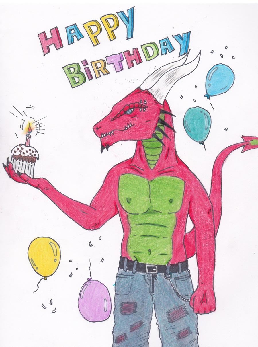 Dragon Birthday Quotes Quotesgram