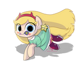Star vs forces of evil Star Butterfly