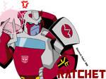TFA Ratchet for Sniggy