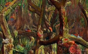 Treedom by nahojis