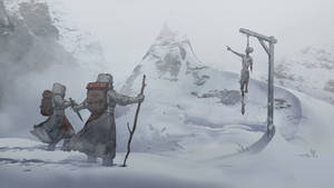 DA:I -  Frozen Wastes