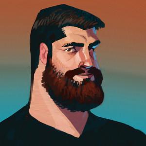 MattRhodesArt's Profile Picture
