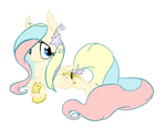 Ponify yourself: Pastel Dream