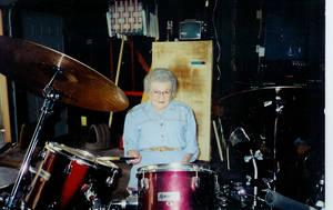 Rockin' Granny