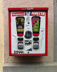 Impericon Ghetto Gum