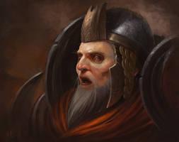 Knight by SneznyBars