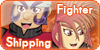 [MFB OC] FighterShipping Stamp by LadyTaellise