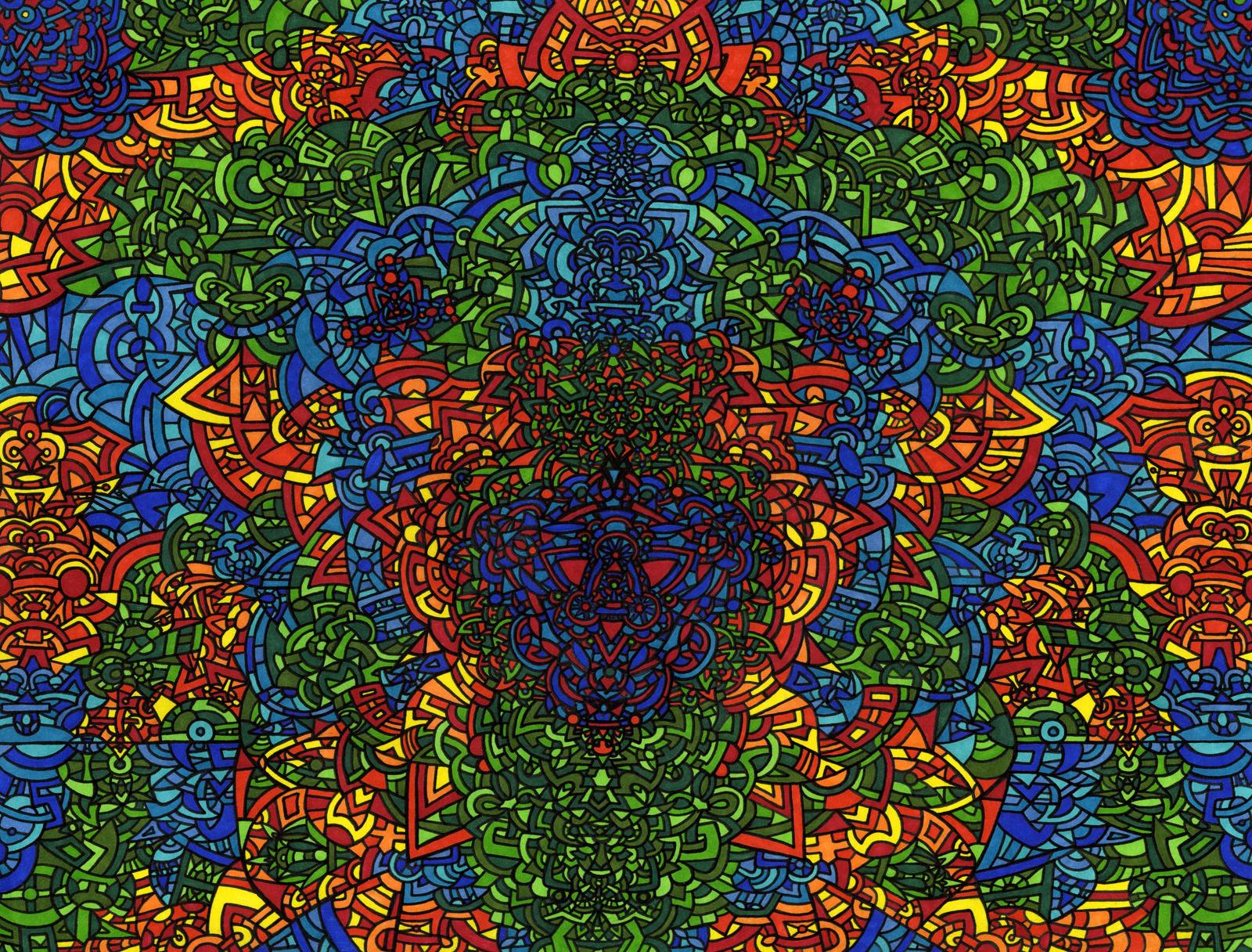 Chemistryangulation by TheJeffAnema