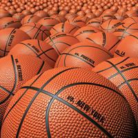 World-Basketball by Luke-Daddymak