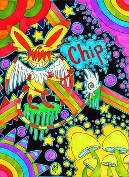 Chip: art trade