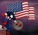 Captain America: final version
