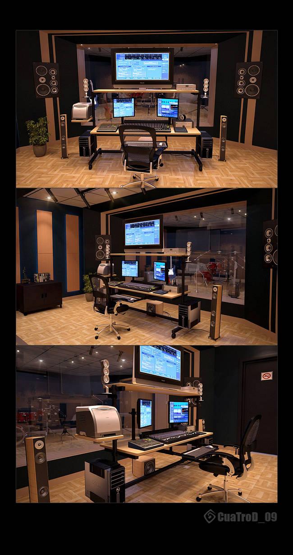 sound studio 2