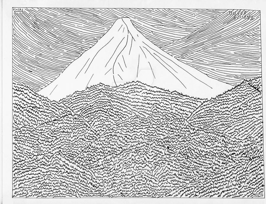 Mt Maze