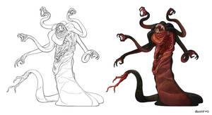 Creature - The Sleen