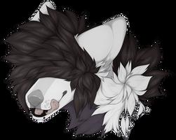 [p]A single fluffy boye by bIvnk