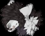 [p]A single fluffy boye