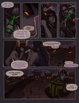 Homestuck Comic: Page 4