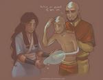 Tenzin's Tatts