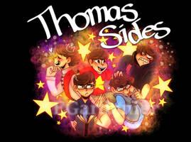 Thomas Sanders - Sides by egardanier