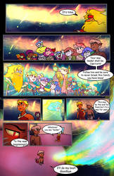 ZODIAC - Page 12 _PROLOGUE Star Dusts_ END