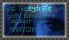Zydrate by Rozirules373