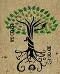 Yggdrasil   -The World Tree-