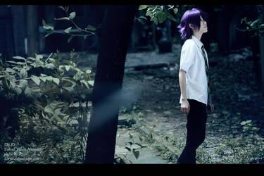 Yuuki Natsuno by 35ryo