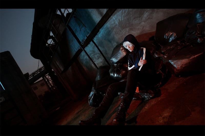 Fate/Zero  Kariya by 35ryo