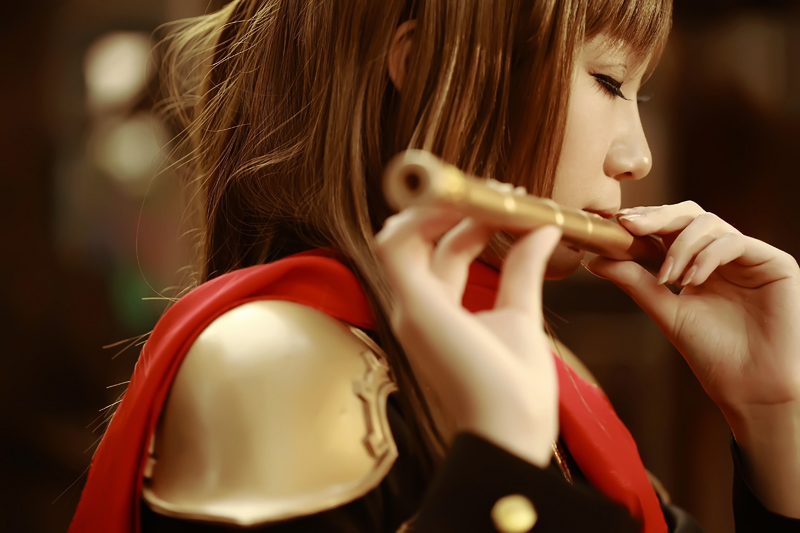 Final Fantasy Type-0  Deuce by 35ryo