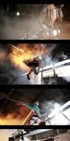 Attack on Titan Hanji Zoe2