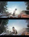 Attack on Titan Ehren Mikasa