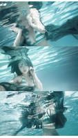 under the sea by 35ryo