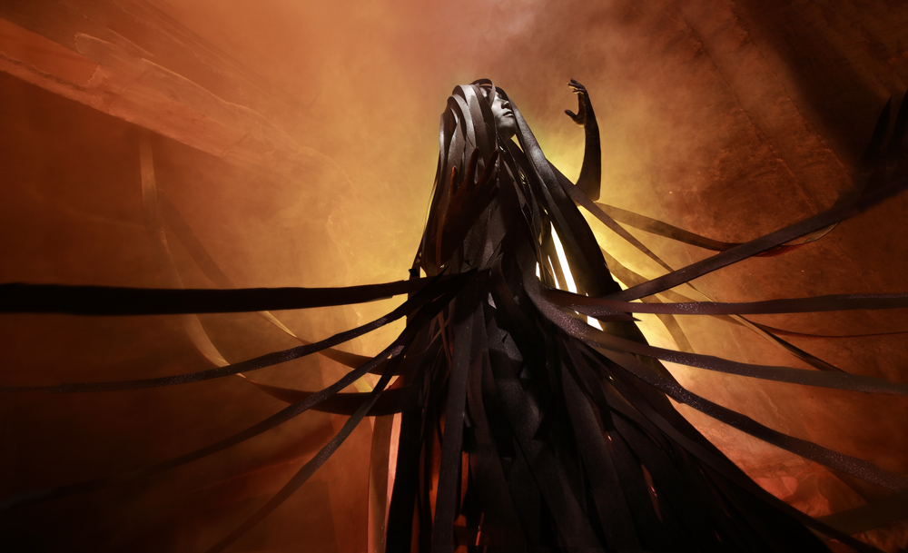 Abyssal One - Claymore New Wiki - Claymore, Clare ...