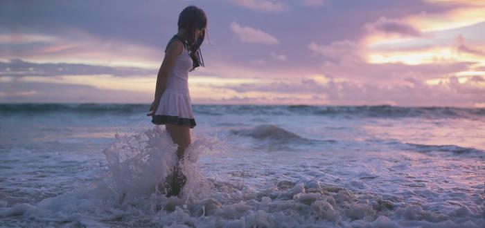 Chisaki  By the Sea