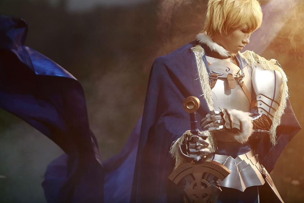 Fate_Prototype by 35ryo