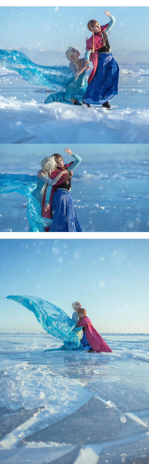 frozen by 35ryo