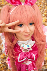 Pretty Cure by MrGeneration
