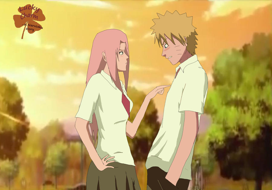 Narusaku Lemon Oneshot You are mine okay- Narusaku by