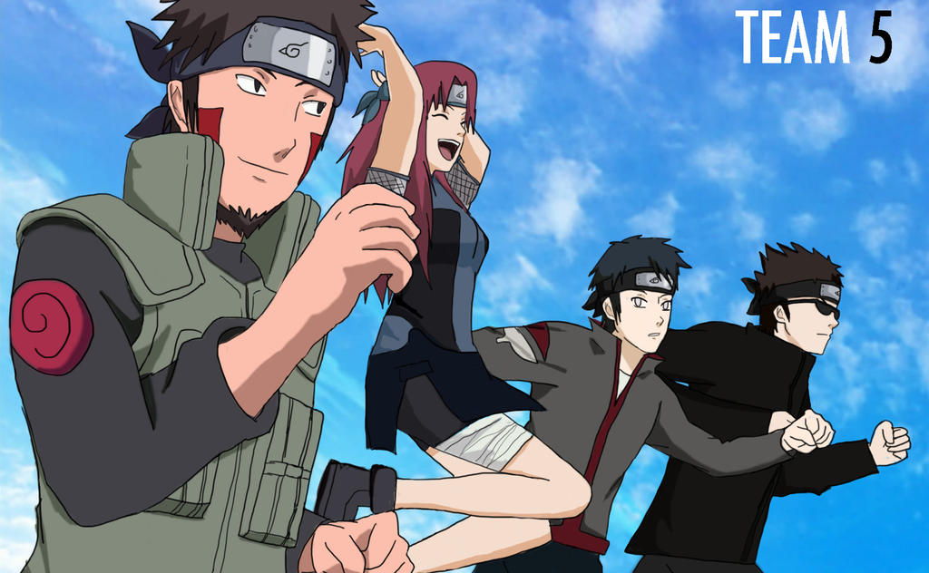 The gallery for --> Naruto Next Generation Episode 1