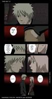 Narusaku Doujin- Silence and Secrets page 21